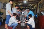 8 lý do để trở thành học viên trung tâm hướng nghiệp dạy nghề Thanh Xuân